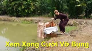 Hài 18+ Người Nước Ngoài đi Tolet của người Việt bài học khi đi tolet