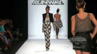 Project Runway Mondo Guerra Final Collection