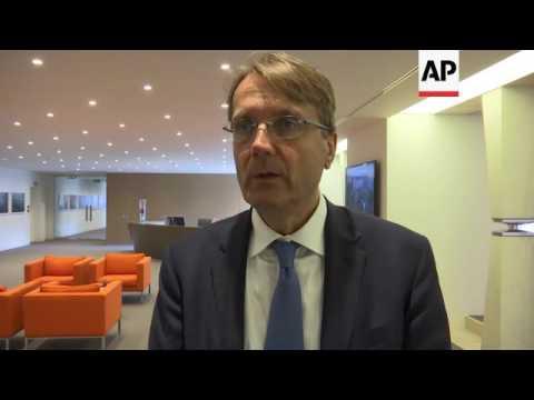ING bank cuts 7000 jobs in Belgium/Netherlands