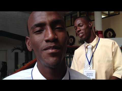 No Witness..No Justice/Social Media Training  Conference In Barbados