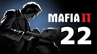Mafia 2 Walkthrough Part 22 - No Commentary Playthrough (PC)