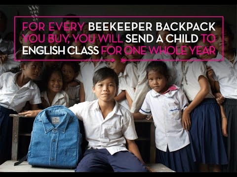 How Cambodia English Class Leaning in Public School?