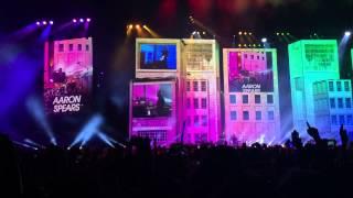 Tiziano Ferro - Incanto live torino 2015