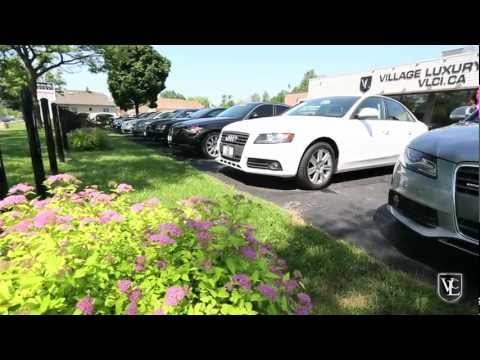 VILLAGE LUXURY CARS - Markham, Toronto and the GTA
