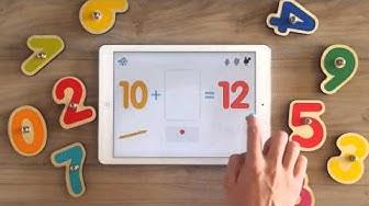 Plus ou Moins - Apprendre à additionner et soustraire avec Smart Numbers