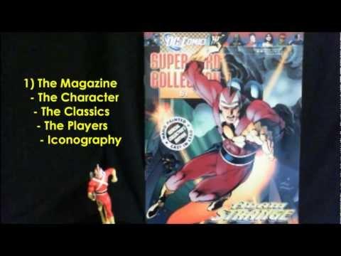 Issue 61 - Adam Strange