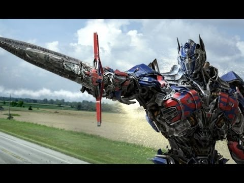 Autobots, Its Time To RISE (Skillet - Rise)