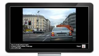 ATAVT Adaptive Tachistoscopic Traffic Perception Test (Vienna Test System)