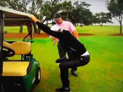 Harris English – Golf Fitness & Flexibility (Randy Myers)