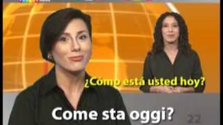 ¡Todo el mundo puede hablar...ITALIANO! (54005)