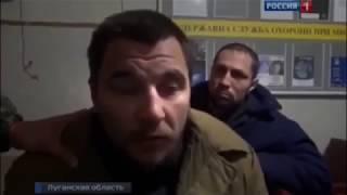 Жесткий народный суд над насильниками в ЛНР!