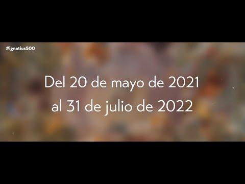 Sobre el Año Ignaciano 2021-2022 || Español