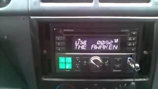 Тест звука Акустика JBL GTO 528