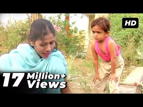Khandesh Ka Khabri Bhatija - Khandesh Comedy