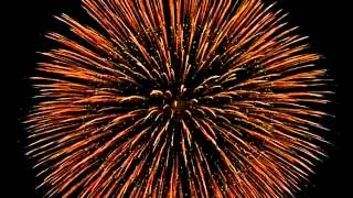 The Biggest Firework Explosion Ever!