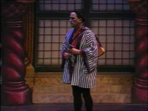 Gilbert & Sullivan's The Mikado -