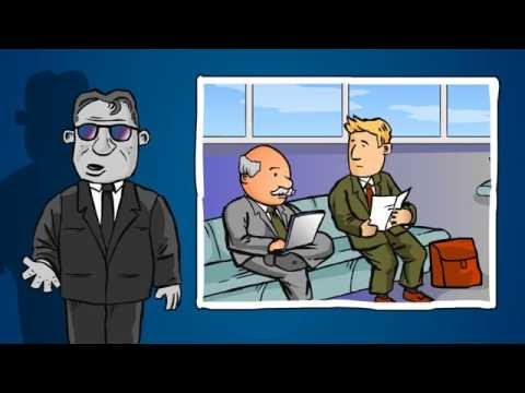 Public Wi-Fi Safety: MediaPro Security Awareness Animation