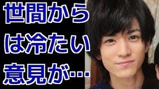 滝沢秀明と武井咲の共演が 話題となっている今クールの 連続テレビドラ...