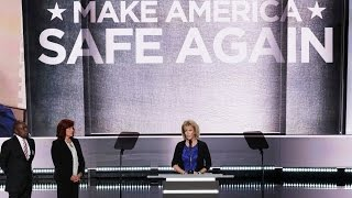 Parents Of Kids Killed By People Who Illegally Immigrated Speak At RNC thumbnail