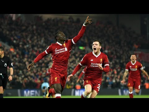 Liverpool 4-3 Manchester City | Klopp's Men End Pep's Unbeaten Run | Internet Reacts