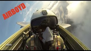 Polish MiG-29 - NATO Quick Reaction Alert And Air Policing