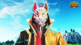 DRIFT'S LONG LOST BROTHER!!! - Fortnite Season X