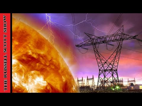 The Secrets of Surviving an EMP Blast with Matthew Stein