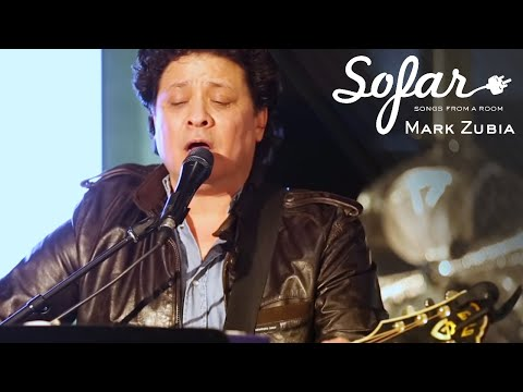 Mark Zubia - Broken Man | Sofar Santa Barbara