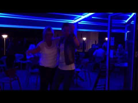 Jackie 55 North dance
