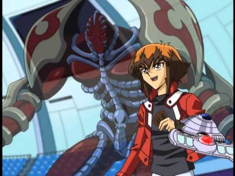 Yu-Gi-Oh! GX- Season 2 Episode 42- Heart of Ice: Part II
