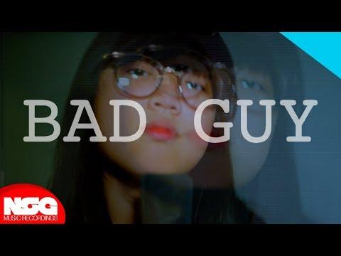 Billie Eilish - Bad Guy (KIM! Music Cover)