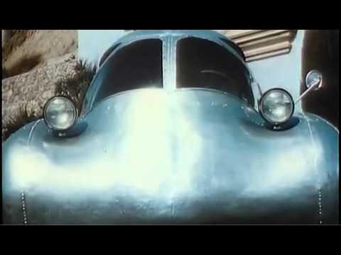 Видео, Машина будущего для 1948 года