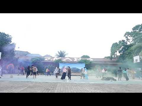 Drama Musikal Laskar Pelangi Sahabat Alam