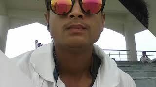 Cricket match k bad masti