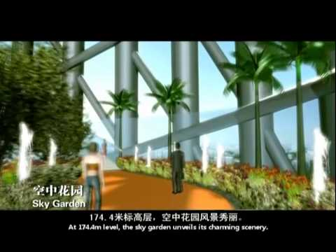 【Let's Guangzhou】The multifunctional Canton Tower