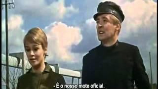 Fahrenheit 451 -  1966 - Legendado