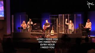 November 8, 2020 - Chris Little - Senior Pastor