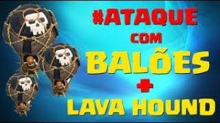 SER BALOEIRO É ARTE DA 100% FAZ PARTE- CLASH OF CLANS