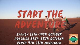2018 4WD & Adventure Shows - Sydney, Adelaide and Perth