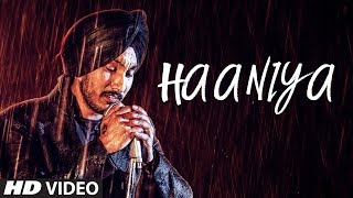Haaniya: Preet Patwari (Full Song) Tar E The Beat Breaker | Vicky Jassi | Latest Punjabi Songs 2018