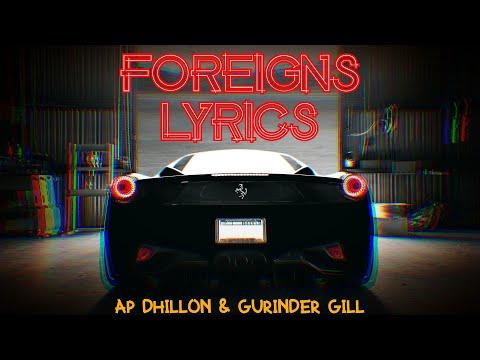 foreigns-(lyrics)---ap-dhillon,-gurinder-gill,-money-musik