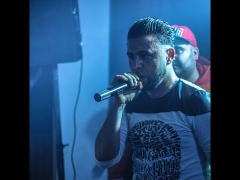 ROCCO Feat Cheb Bechir - Live Concert Lamta (Official Vidéo)
