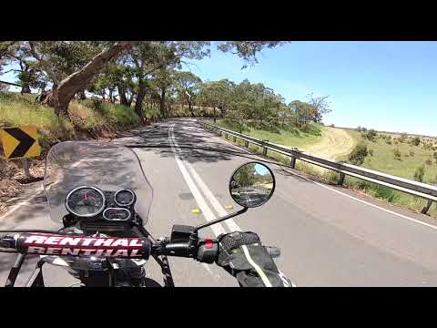 Oh, How I Missed This! - Royal Enfield Himalayan