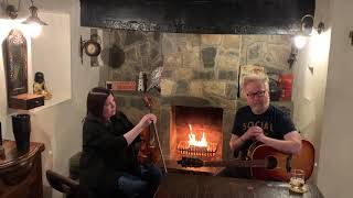 """Flogging Molly - """"The Worst Day Since Yesterday"""" & """"The Likes Of You Again"""" Acoustic"""