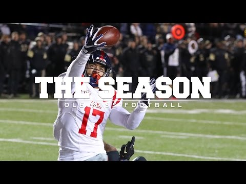 The Season: Ole Miss Football - Vanderbilt (2016)