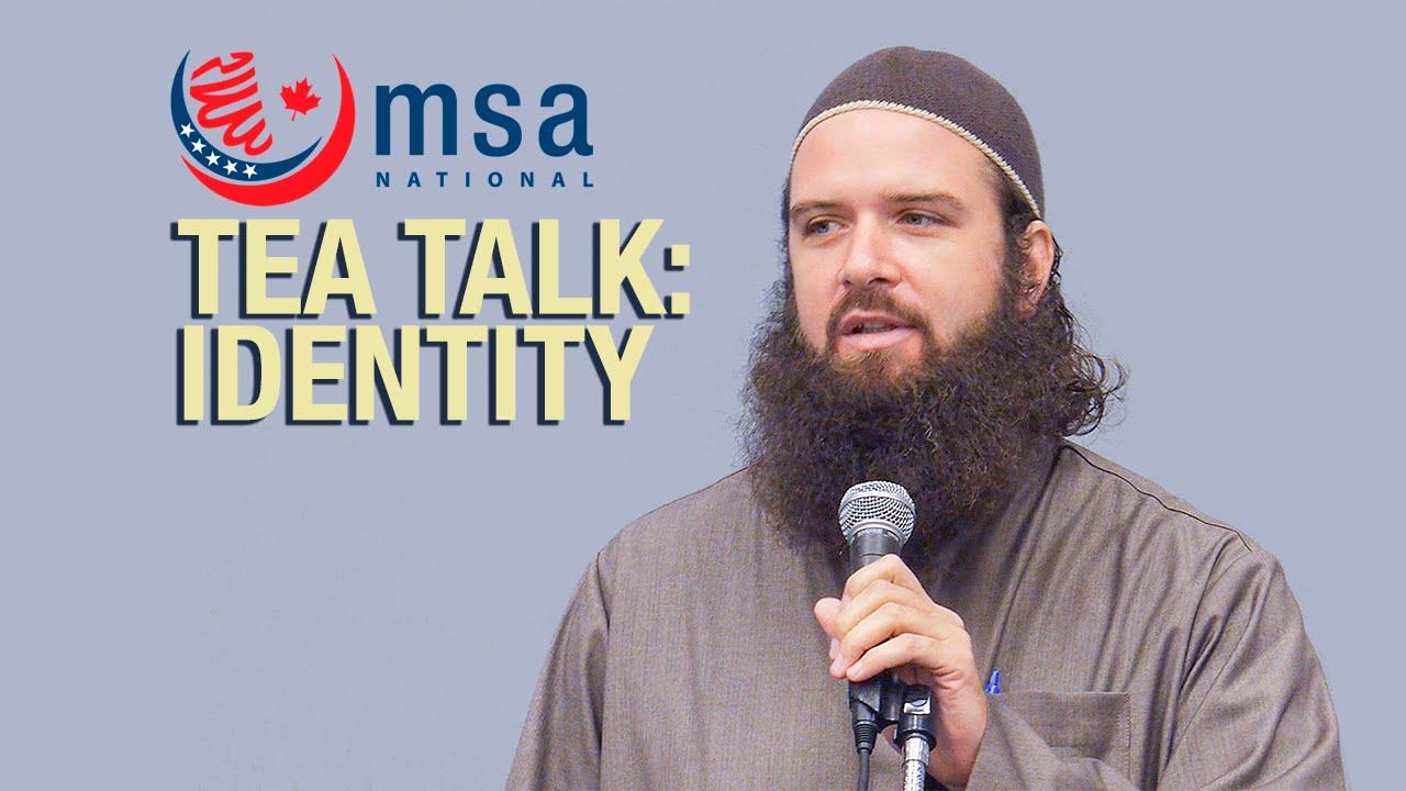 Understanding the Muslim Identity
