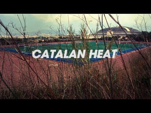Puts Marie - Catalan Heat (Official Video)
