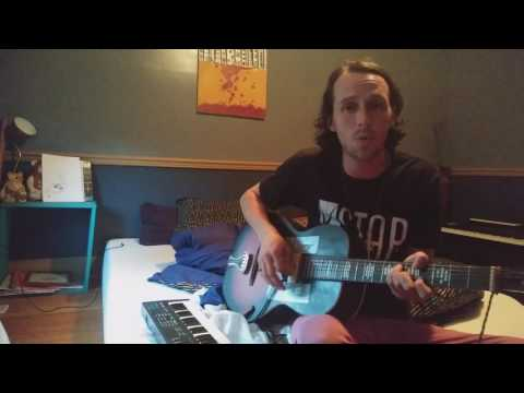 Hunter Thompson Singleton FM ATTACK - With You Tonight (cover)