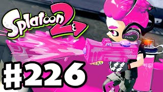 You Probably Didn't Know About Free Ability Chunks! - Splatoon 2 - Gameplay Walkthrough Part 226