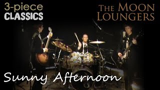 Sunny Afternoon by The Kinks | Performed by Bristol Wedding Band the Moon Loungers
